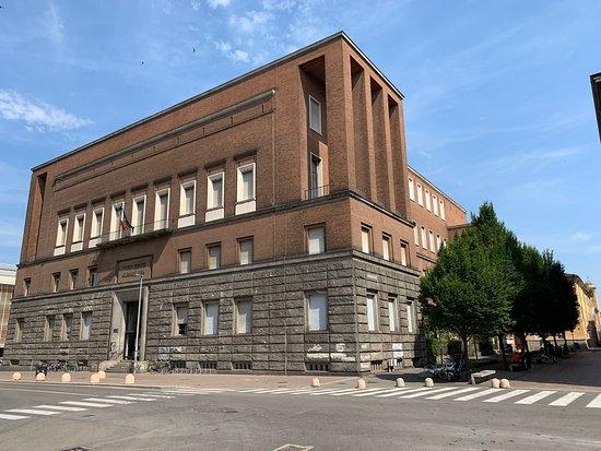 "Liceo ""Melchiorre Gioia"""