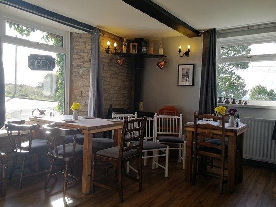 Carterway Heads, UK: The Manor House Inn
