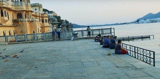 Ghats Walk Tour, Udaipur 이미지