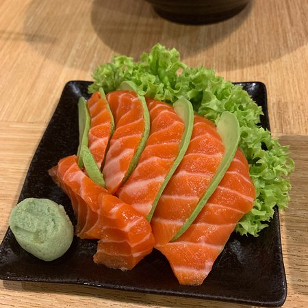 Niku Japanese Kitchen Photo
