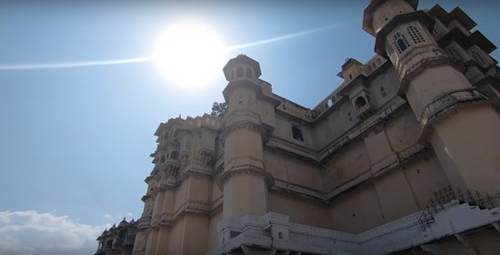Highlights of Udaipur - Half-Day Sightseeing Tour: 3