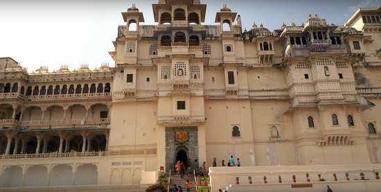 Highlights of Udaipur - Half-Day Sightseeing Tour: 4