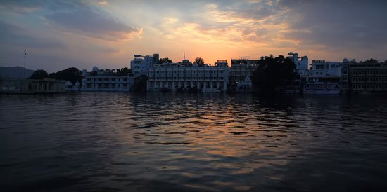 Highlights of Udaipur - Half-Day Sightseeing Tour: 7