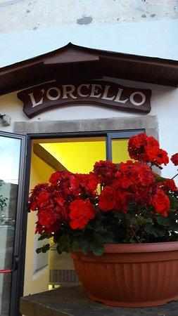 Talla, อิตาลี: L'Orcello