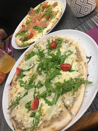 L'une des meilleures pizzerias