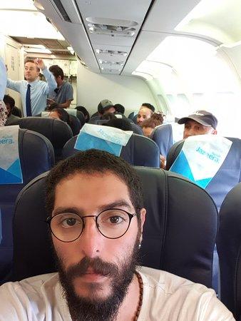 طيران الجزيرة صورة