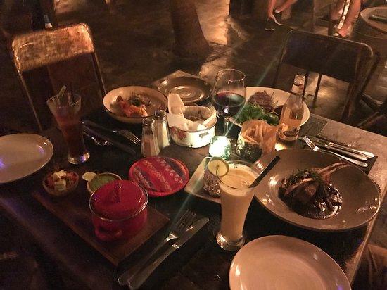 La Favela Bar Y Restaurant-billede
