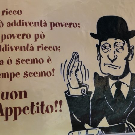 Ristorante Pizzeria Ciao Toto: Posto meraviglioso per coppiette e per famiglie. personale cordiale gentile. Luigi il proprietario diventato un amico trattamento eccellente ottimo cibo super