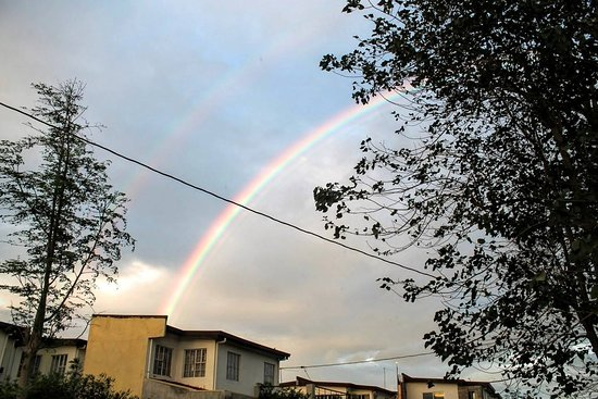 Rainbow In Carmona Estates