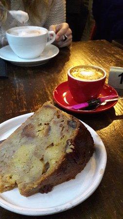 Plume Bakery & Coffee 사진