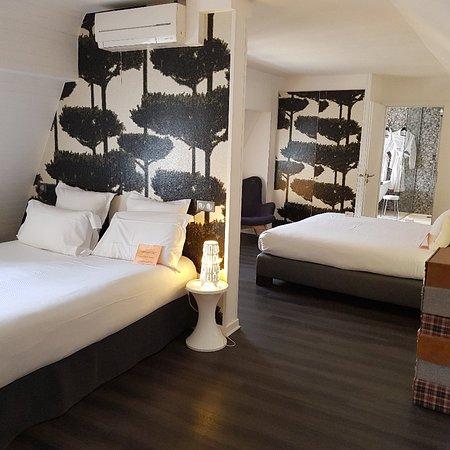 Hotel Rohan, hôtels à Strasbourg