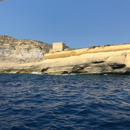 אי גוזו, מלטה: Gozo, Malta