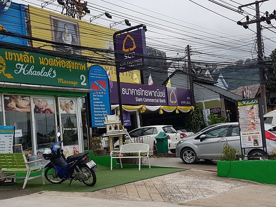 Khaolak 1 Thai Massage
