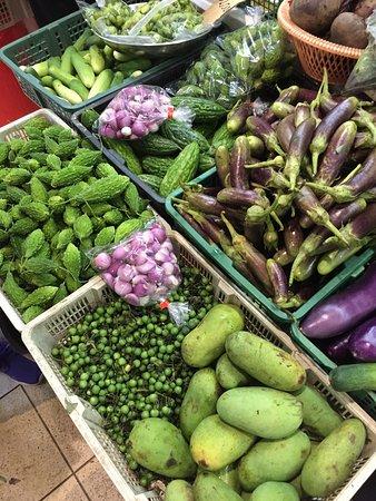 Tekka Centre Wet Market