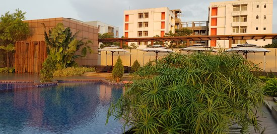 Very nice hotel amd great spa