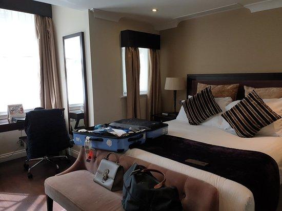 Fraser Suites Queens Gate صورة فوتوغرافية