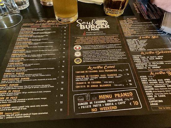 Soul Burger & More: Jalapeno burger