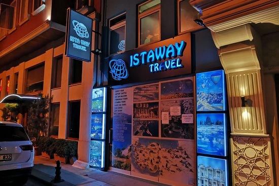 Istaway Travel