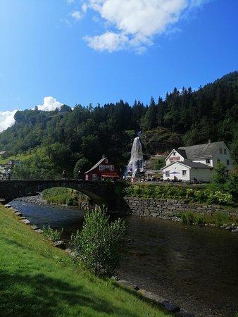 Zdjęcie Norheimsund