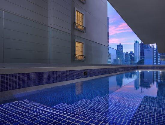 Bristol Panama: Pool