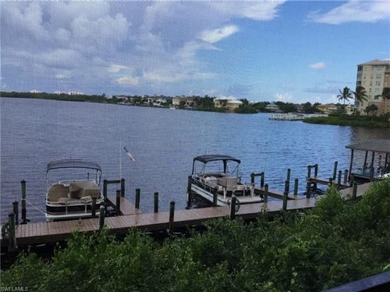 Bonita Springs, FL: Direct Waterfront