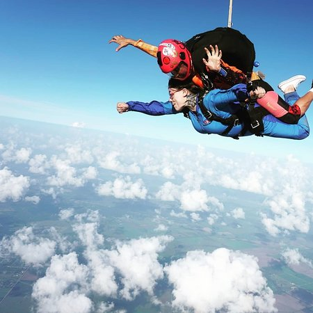 Skydive Spaceland Houston (Rosharon) - 2019 All You Need to