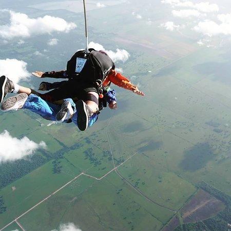 Skydive Spaceland Houston Rosharon 2020 All You Need