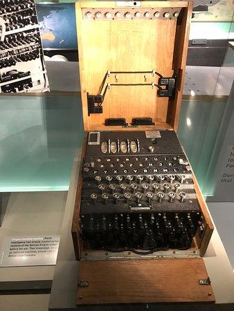 Foto Museum Perang Churchill