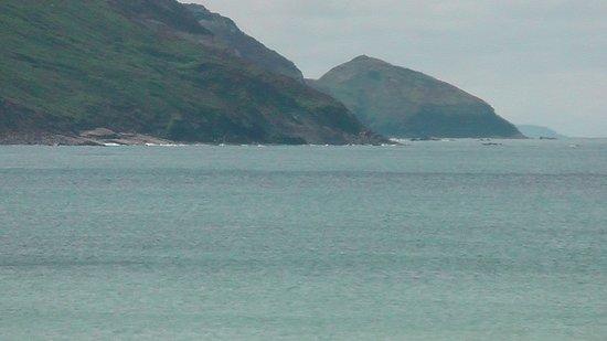 View towards Boscastle/Tintagel