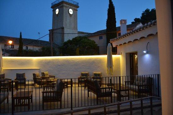 Hotel Hospederia La Vera Cruz