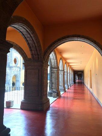 Antiguo Colegio de San Ildefonso – fotografia