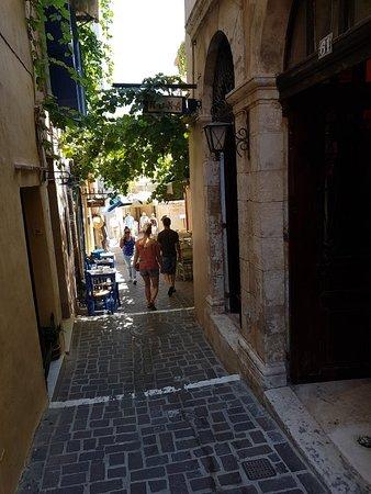 העיר חאניה, יוון: Chania