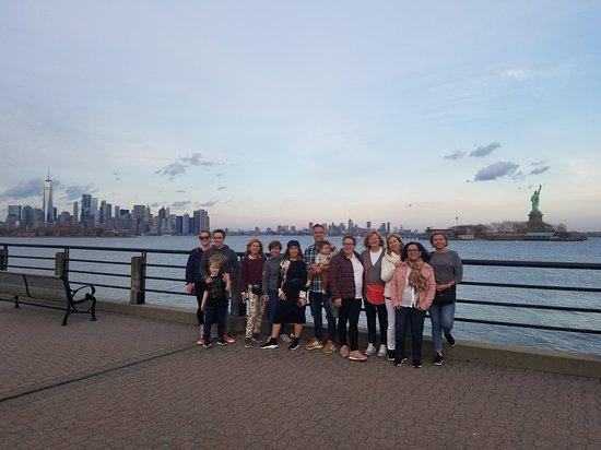 Skyline Tour of NYC