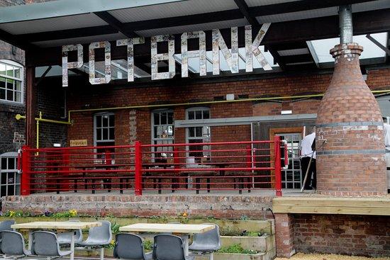 Potbank Aparthotel: Welcome to the PotBank