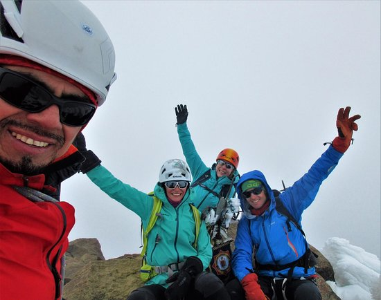 Andean Summit Adventure