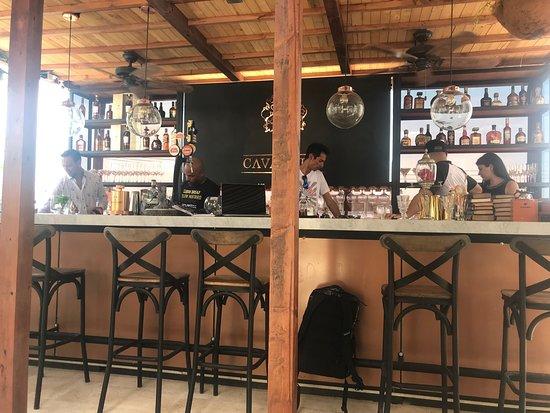Jardin Cavaletos Cartagena Restaurant Reviews Photos