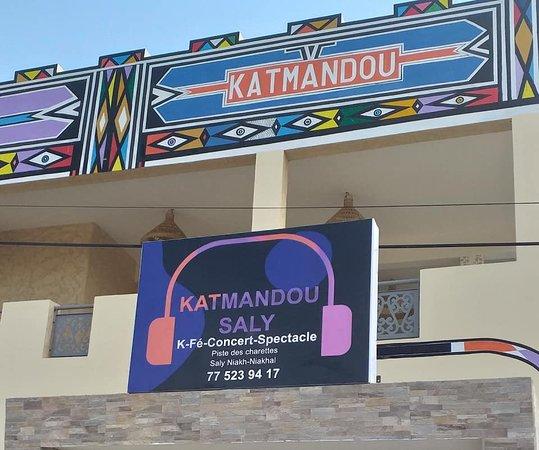 Katmandou Saly