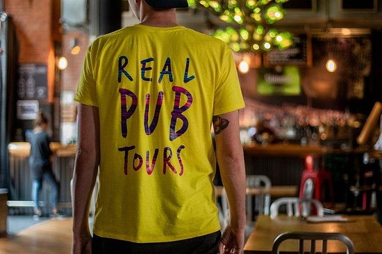‪OBNOXIOUS. Pub Tours‬
