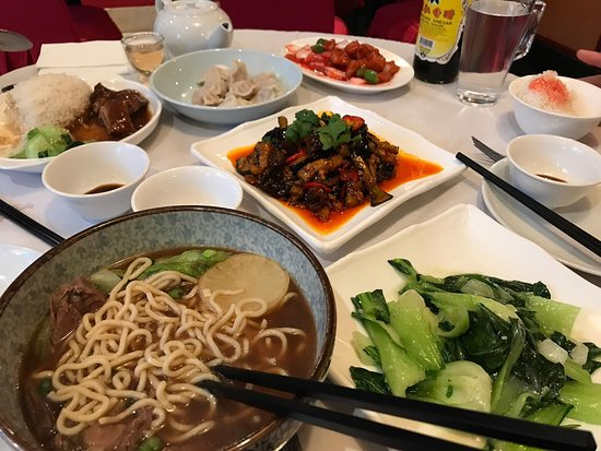 10 Best Chinese Restaurants With Private Dining In London
