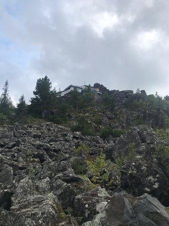 Kachkanar照片