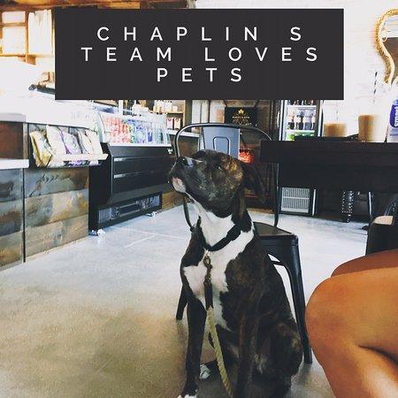 Chaplin Gourmet Market 사진
