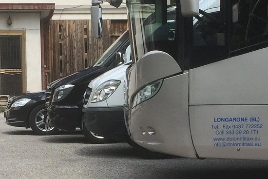 Dolomiti Taxi