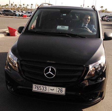 Transport El Mrabti