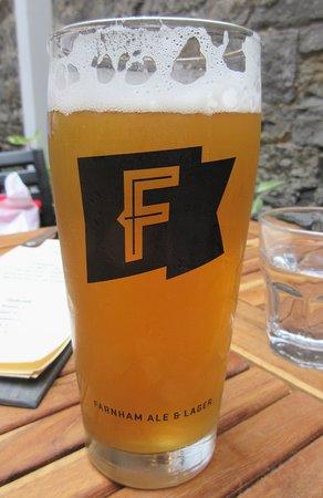 Farnham Summer Ale
