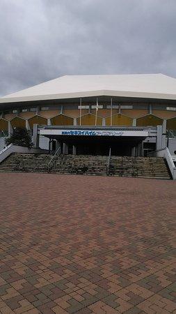 1972年に開催された札幌冬季オリンピックの会場として使われました