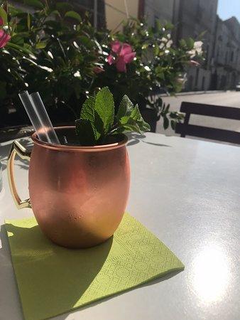 Zenzero e Caffe