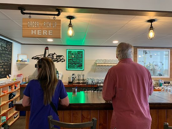 Whiskey Point Brewery