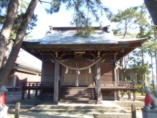 Inari Shrine