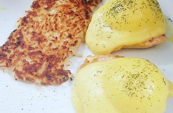 Eggs Bene