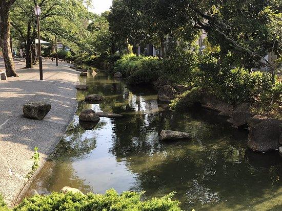 Komatsugawa Sakaigawa Water Park